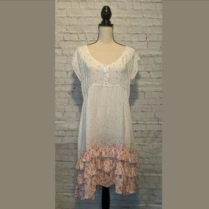 DREAM OUT LOUD Spring Floral Dress Size XL